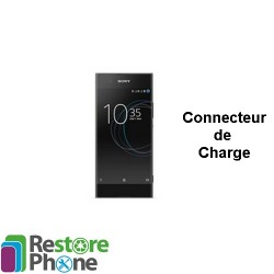 Reparation Connecteur de Charge Xperia XA1