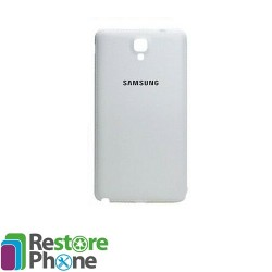 Cache arrière Samsung Galaxy Note 3 Neo