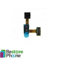 Appareil Photo Frontal + Capteur proximite Note 4
