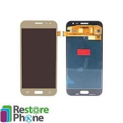 Bloc Ecran Samsung Galaxy J2 (J200)