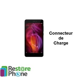 Reparation Connecteur de Charge Xiaomi Redmi Note 4