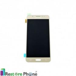 Bloc Ecran + Tactile Galaxy J7 Prime (G610)