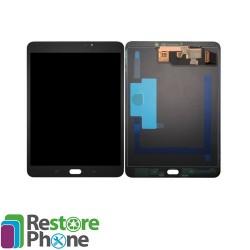 Bloc Ecran Galaxy Tab S2 (T710)