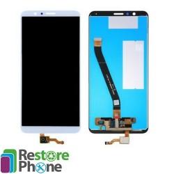 Bloc ecran Huawei Honor 7X