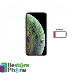 Reparation Batterie iPhone XS Max
