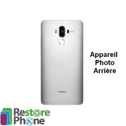 Reparation Appareil Photo Huawei Mate 9