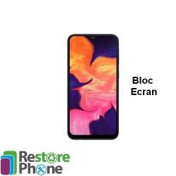 Reparation Bloc Ecran Galaxy A10 (A105)