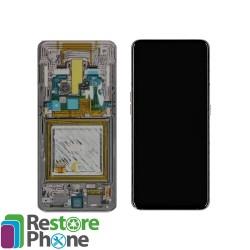 Bloc Ecran Galaxy A80 (A805)