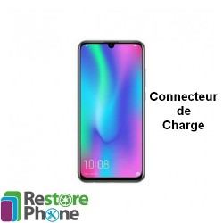 Reparation Connecteur de Charge Honor 10 Lite