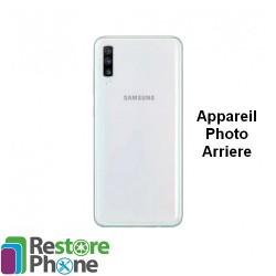 Reparation Appareil Photo Galaxy A70 (A705)