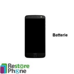 Reparation Batterie Motorola Z