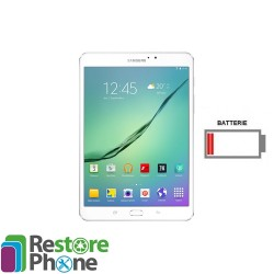 Reparation Batterie Galaxy Tab S2 9.7