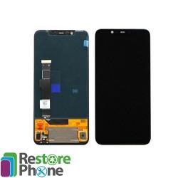 Bloc ecran Xiaomi Mi 8