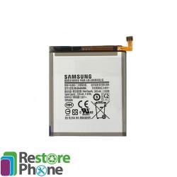 Batterie d'origine Galaxy A40 (A405)