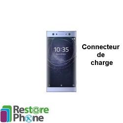 Reparation Connecteur de Charge Xperia XA2 Ultra