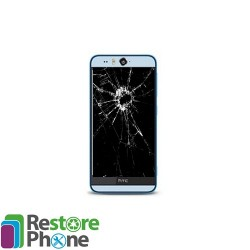 Reparation Bloc Ecran HTC Desire Eye