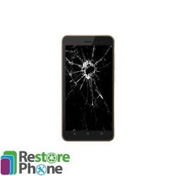 Reparation bloc ecran Wiko Sunny 3
