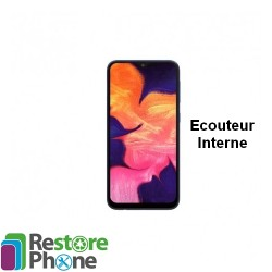 Reparation Ecouteur interne Galaxy A105