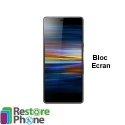Reparation Bloc Ecran Xperia L3