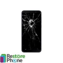 Reparation Bloc Ecran Asus Zenfone Max Pro M1 (ZB602KL)