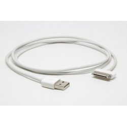 Cable iPhone 4 / 4S