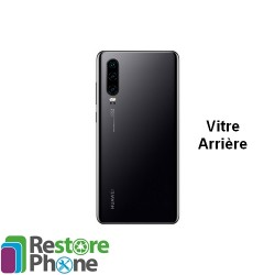Reparation Vitre Arriere Huawei P30