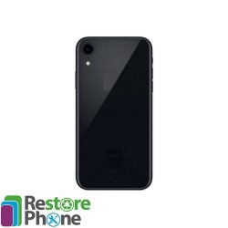 Coque Arrière Complète ( avec toutes les nappes ) iPhone XR