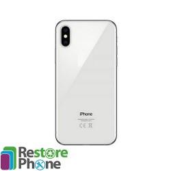 Coque Arrière Complète ( avec toutes les nappes ) iPhone XS