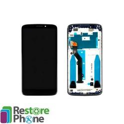 Bloc Ecran Motorola G6