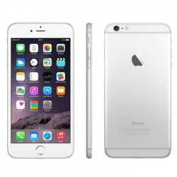 iPhone 6 Plus 128Go Silver