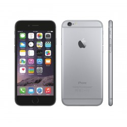 iPhone 6 Plus 128Go Gris Sidéral