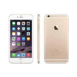 iPhone 6 Plus 128Go Gold