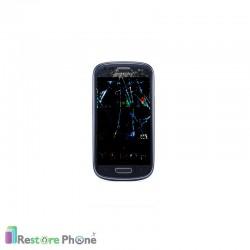 Réparation Bloc Ecran Galaxy S3 Mini