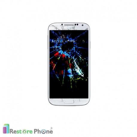 Réparation Bloc Ecran Galaxy S4