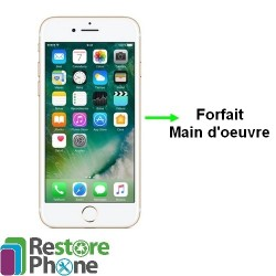 Forfait Main d'oeuvre