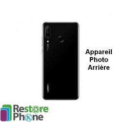Reparation Appareil Photo Arriere Huawei P30 Lite