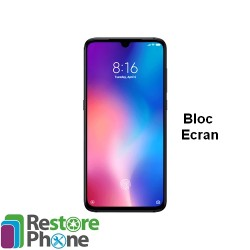 Reparation Bloc Ecran Xiaomi Mi 9 SE