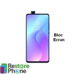 Reparation Bloc Ecran Xiaomi Mi 9T