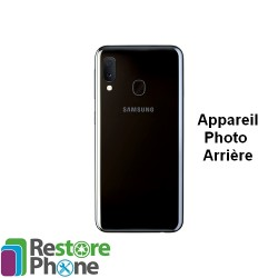 Reparation Appareil Photo Galaxy A20e