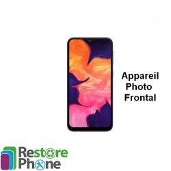 Reparation Appareil Photo Frontal Galaxy A10
