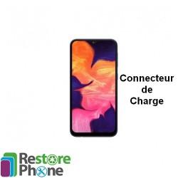 Reparation Connecteur de Charge Galaxy A10 (A105)