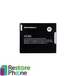 Batterie Motorola C PLUS