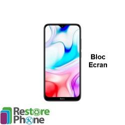 Reparation Bloc Ecran Xiaomi Redmi 8