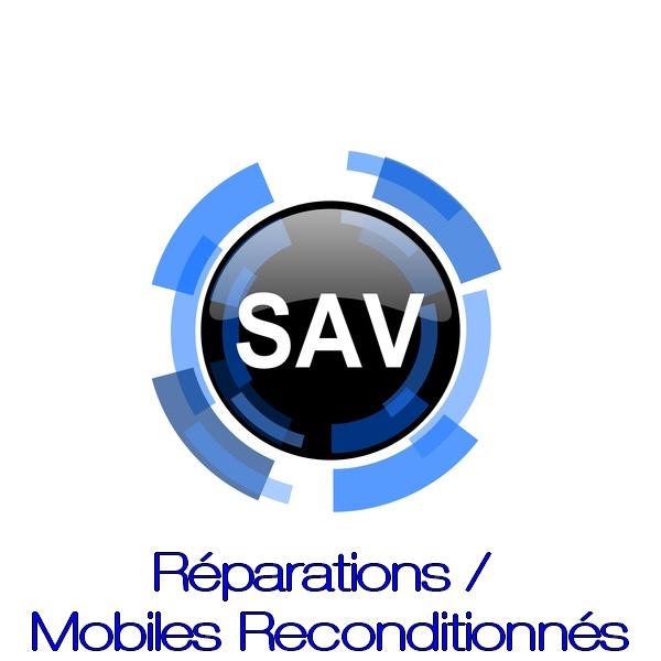 SAV REPARATION